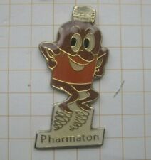 PHARMATON / SCHWEIZ  / APOTHEKE .......................Arzneimittel Pin (142a)