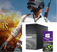 DELL Gaming PC Intel Core i5 3.8GHz/GeForce GTX 1050 Ti 4GB DDR5/WiFi