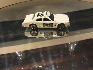1977 Hotwheels Highway Patrol