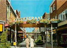 Picture Postcard; Den Helder, Keizerstraat