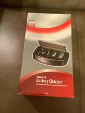 Radio Shack Universal Battery Charger (23-428)
