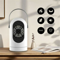 New 2020 Mini Portable Heater White  Winter Essential Air Heater fast shipping