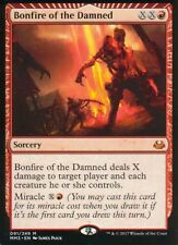Bonfire of the Damned | NM | Modern Masters 2017 | Magic MTG