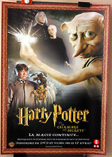 Harry Potter And The Chamber Of Secrets : POSTER