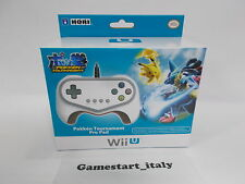 CONTROLLER HORI POKKEN TOURNAMENT EDITION - NINTENDO WIIU WII U - NEW