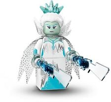 NEW LEGO MINIFIGURE​​S SERIES 16 71013 - Ice Queen