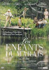 DVD *** LES ENFANTS DU MARAIS *** André Dussollier, ...