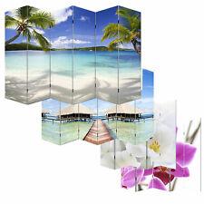 Foto-Paravent Raumteiler Spanische Wand M68 Höhe 180 cm