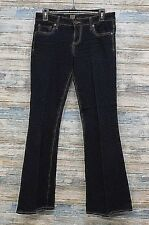 Kut FromThe Kloth Jeans 4 x 31 Women's Flare Stretch   (C-2)