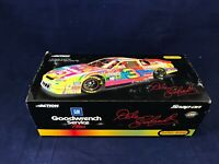1:24 ACTION RCCA ELITE 2000 #3 GM GOODWRENCH PETER MAX DALE EARNHARDT SR MIB