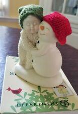 Snowbabies Dept 56 Hug Me! 2015 #4052416
