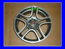 CERCHIO IN LEGA 6,5 x 17 Originale 735478916 USATO per FIAT Grande Punto EVO 09>