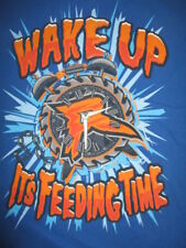 "Wrestling WWE RYBACK ""Wake Up It's Feeding Time"" (XL) T-Shirt"