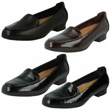 9d404a8cbce Clarks Women s Patent Leather Flats for sale