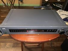 Nad 4300 Monitor Series Am Fm Stereo Tuner, works good