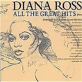 Diana Ross - All the Great Hits (2001)