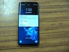 Samsung Galaxy S9 SM-G960U - 64GB - Coral Blue (AT&T gsm unlocked) Smartphone