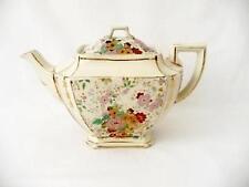 Tea Pots Art Deco Date-Lined Ceramics (1920-1939)