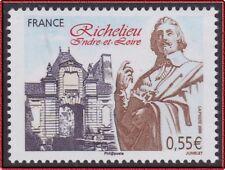 2008 FRANCE N°4258** RICHELIEU Indre et Loire MNH