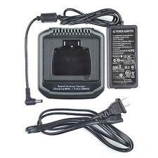 Rapid Charger for Vertex Standard Fnb-V87 Fnb-V86 Vx-821 Vx-820 Vx-920 Radio