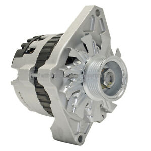 Alternator-New Quality-Built 8103607N