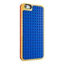 Étuis, housses et coques bleus simples pour téléphone mobile et assistant personnel (PDA) Apple