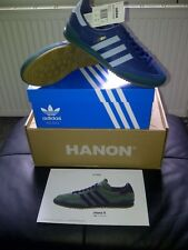 "Adidas Jeans City Series ""Valencia"" originals... trainers size 7 uk.. eur 40 2/3"