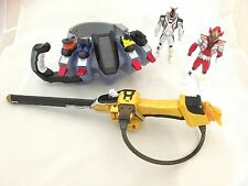 Kamen Rider Masked Rider Fourze DX Fourze Driver & DX Billy The Rod Figure Set