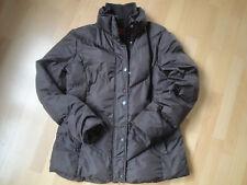 S.OLIVER Damen Winterjacke Steppjacke Größe 42(XL) Farbe: braun