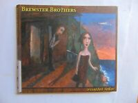 Brewster Brothers Trio - (The Angels) - Wounded Healer - CD - FREE POST