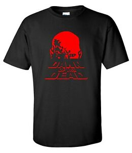 Dawn of the Dead 70s 80s Retro Cult Horror Zombie Movie