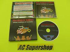 Rockabye Baby lullaby renditions of Van Halen - CD Compact Disc