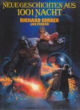 Richard Corben / Neue Geschichten aus 1001 Nacht hardcover