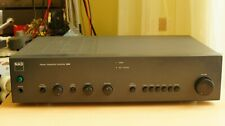 NAD 304 Integrated stereo pre/amplifier Top condition