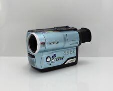 SAMSUNG VP-W60B CAMCORDER 8MM ANALOGUE VIDEO HI8 TAPE VIDEO8