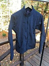 Marker Ski Snowboard Women's L Deep Gray Soft Shell Jacket Coat Barely Worn