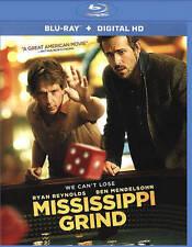Mississippi Grind (Blu-Ray)