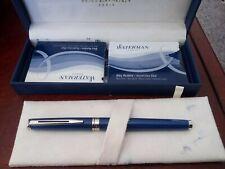Waterman Paris Hemisphere Fountain Pen