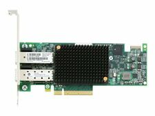 Hewlett Packard Enterprise C8R39A HPE StoreFabric Sn1100e Host Bus Adapter