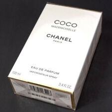 Chanel Coco Mademoiselle 3.4oz 100ml Women's Eau de Parfum Perfume New In Box