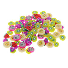 DIY NEW 100pcs 12mm Round Mix Resin flatback Scrapbooking for Phone Hair Bow U