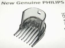 New PHILIPS Plastic Trimmer Clipper Guide Small Comb For QT4022 QT4023 QT4024