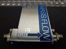 MKS Mass Flow Controller 1579A 100 slm Ar 1579A00412LM1BV Viton