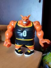 POUND Space Jam Monstars Figure 1996 Playmates 4 Inch
