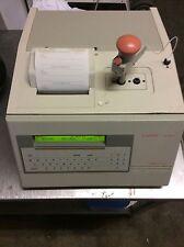 Berthold LUMAT LB 9501 Single tube Luminometer injecteur de tubes Luminometer