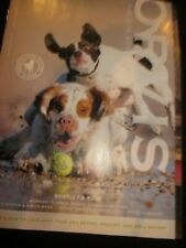 Orvis The Dog Book September 2019 Bentley & Ruby Working Clumber Spaniel & Frenc