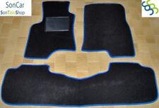 Tappeti Auto Mitsubishi Pajero 1990-1999 Tappetini Personalizzati!