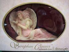 Seraphim Ornament Angel Evangeline Nib 69827 * Free Usa Shipping