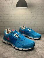 Nike Womens Dual Fusion ST2 Running Athletic Shoes 454240-402 Size 8