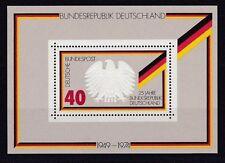 Postfrische Briefmarken aus Deutschland (ab 1945) mit Geschichts-Motiv